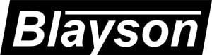 Blayson vector logo