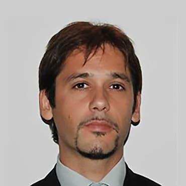 Mr Guillaume Noir