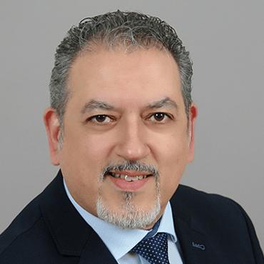 Mr. Calogero Vassallo